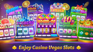 Online Slot Gambling are Easy to Play