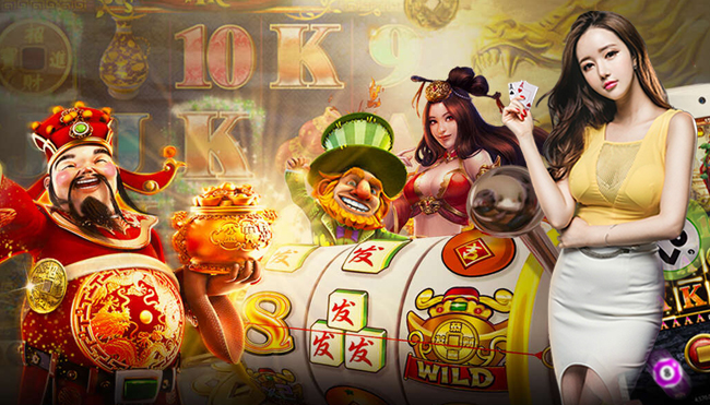 Some of the Best Slot Site Games